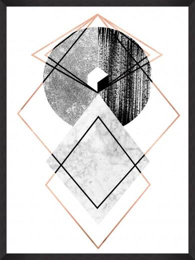 Tablou Framed Art Sundance II