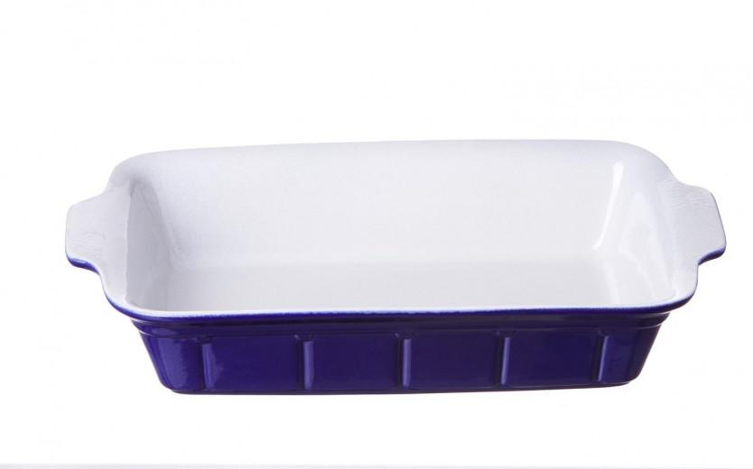Set tavi ceramica Obidos, Snap, 34x21 cm, 4 piese