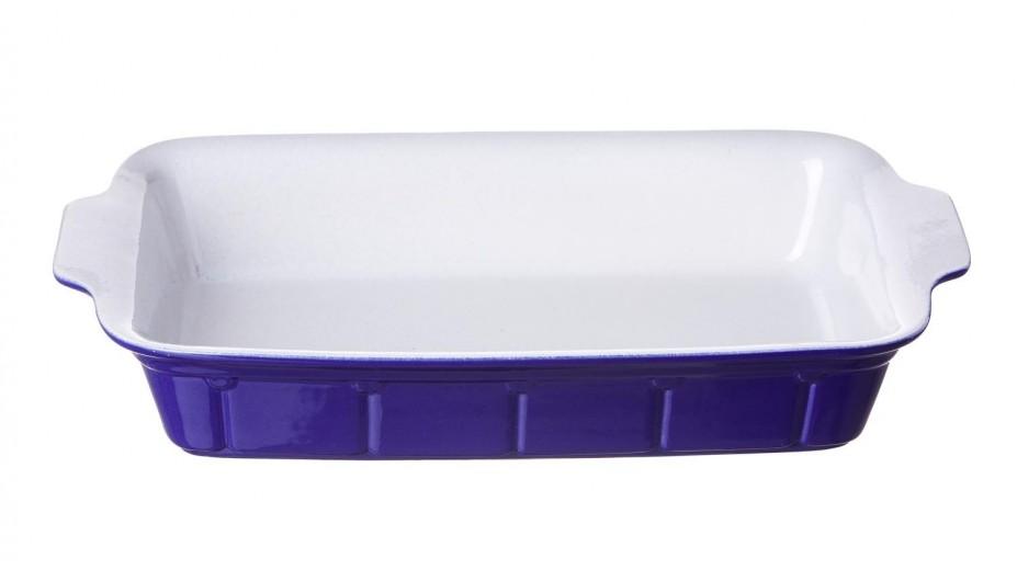 Set tavi ceramica Obidos, Snap, 37x24 cm, 4 piese