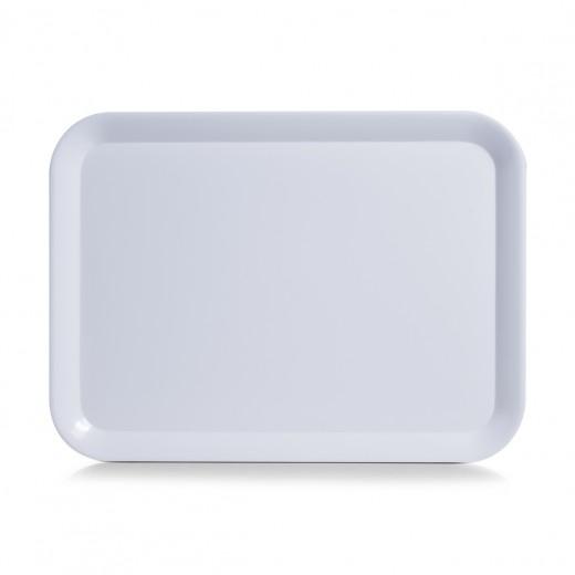 Tava pentru servire Aqua, Melamina, l43,5xA32,5 cm