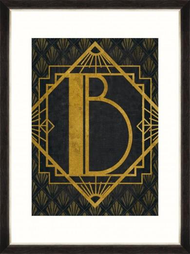 Tablou Framed Art The B
