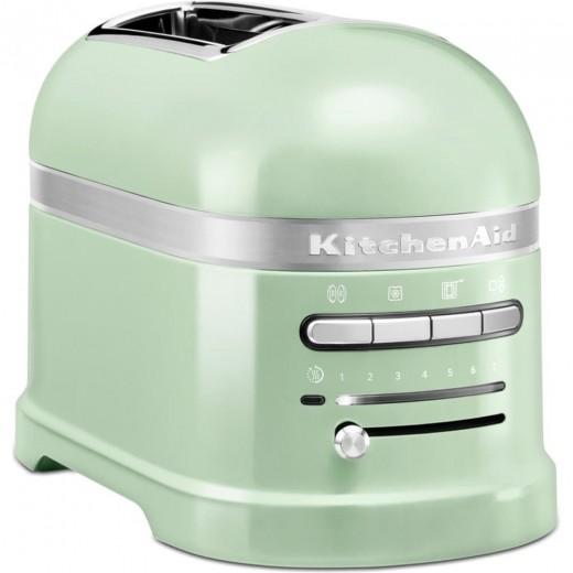 Toaster 2 sloturi, Artisan 5KMT2204EPT, Fistic, 1250W, KitchenAid