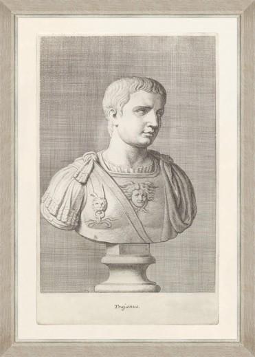 Tablou Framed Art Trajanus