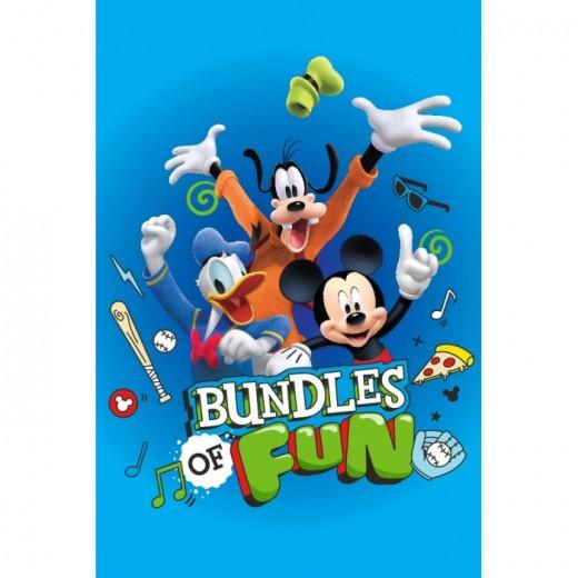 Covor Disney Kids Bundles of Fun 026, Imprimat Digital