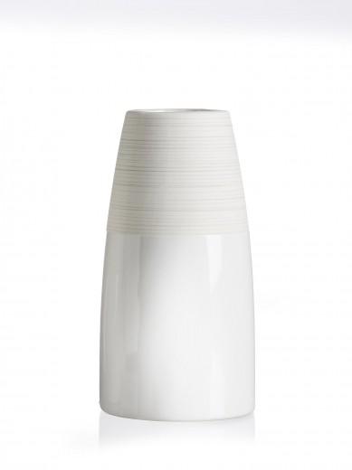 Set vaze Anna, Ceramica, Ø10xH19 cm, 2 piese