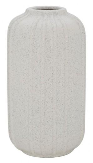 Vaza ceramica Ottus, Ø 19,5xH35 cm