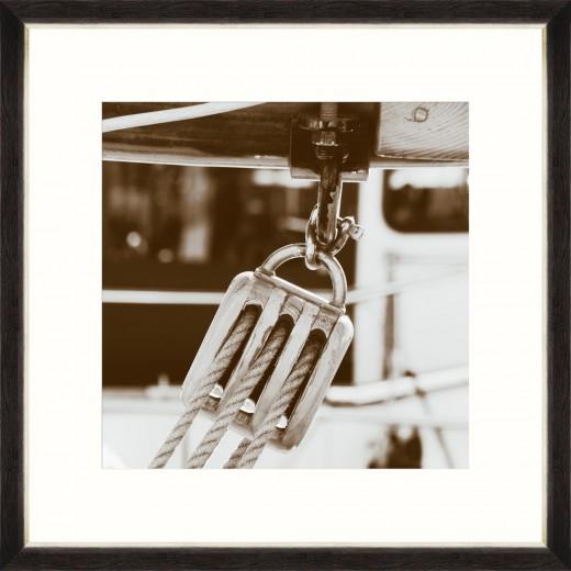 Tablou Framed Art Vintage Sailing III