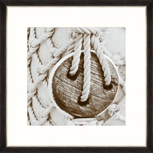 Tablou Framed Art Vintage Sailing VI