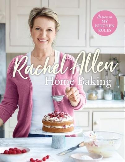 Carte Home Baking - Rachel Allen , Editie in limba engleza