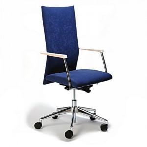 Scaun de birou ergonomic Noneto Una 100, l57xA57xH106-115 cm