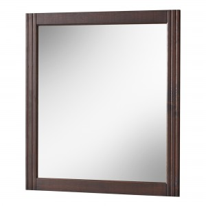 Oglinda pentru baie, l73xH80 cm, Retro