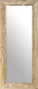 Oglinda Reclaimed Wood Mirror Medium