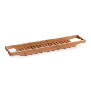 Tava pentru cada, Natural Bamboo, l70xA14,3xH4,5 cm