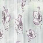 Perdea Olga 140X250 Alb/Violet 1 buc 2