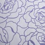 Perdea Fiore 140X250 Violet 1 buc 2