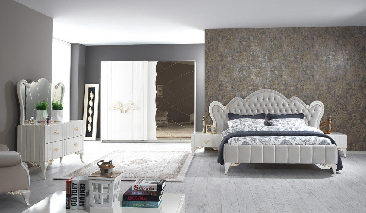 Set Mobila Dormitor Destina