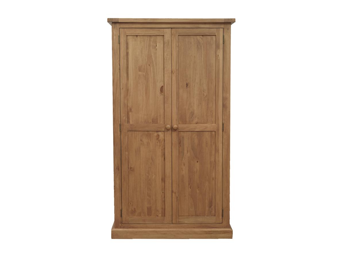 Dulap din lemn de pin Devon