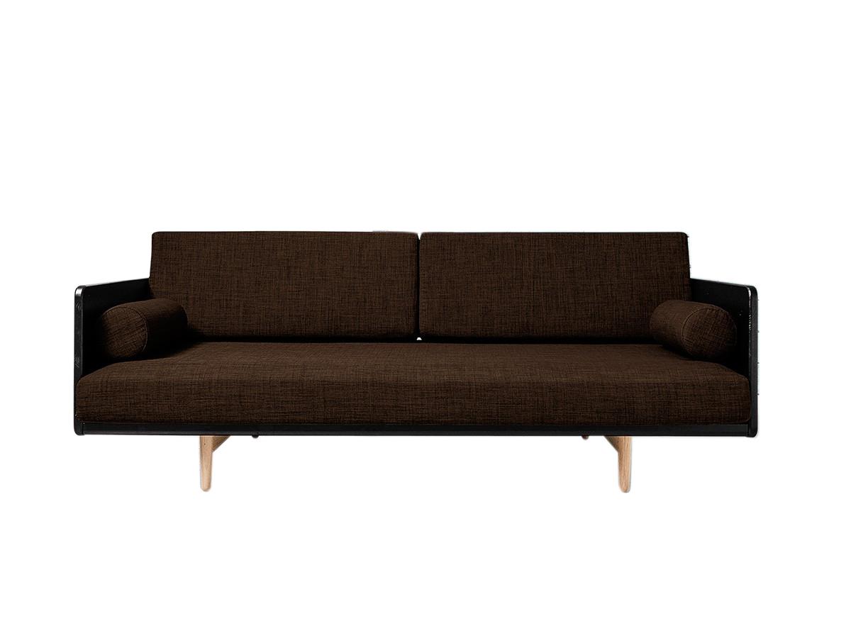 Canapea Fixa Deva Brown
