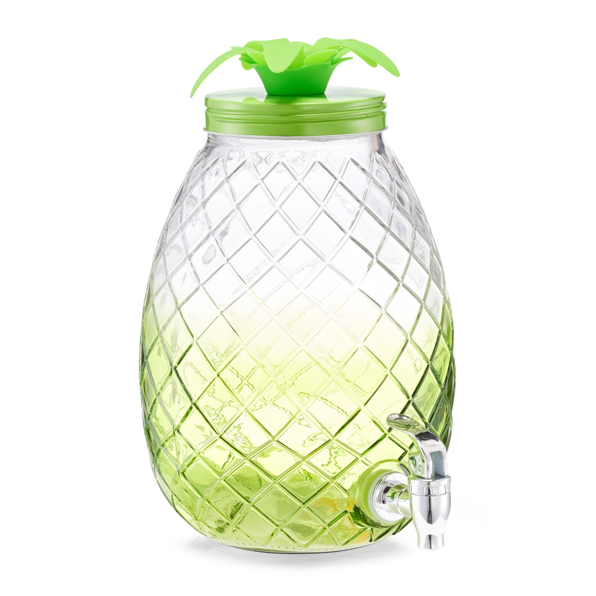 Dispenser pentru bauturi Pineapple 45 L l245xA19xH295 cm