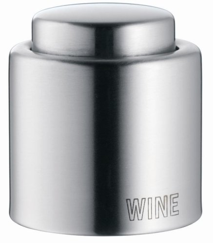 Dop etans pentru sticla de vin Clever&More