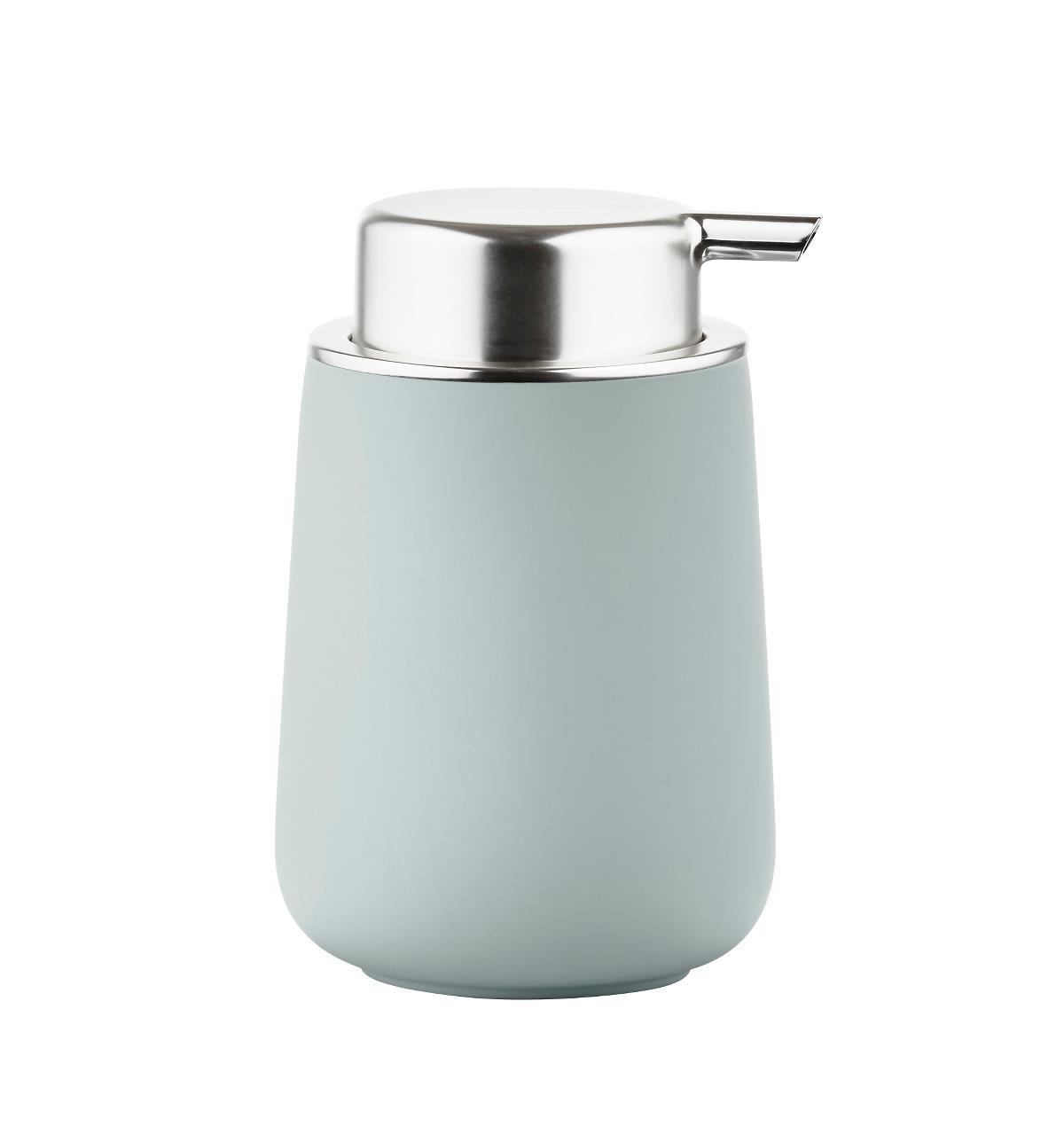 Dozator pentru sapun Nova, Zone-Verde Mint imagine