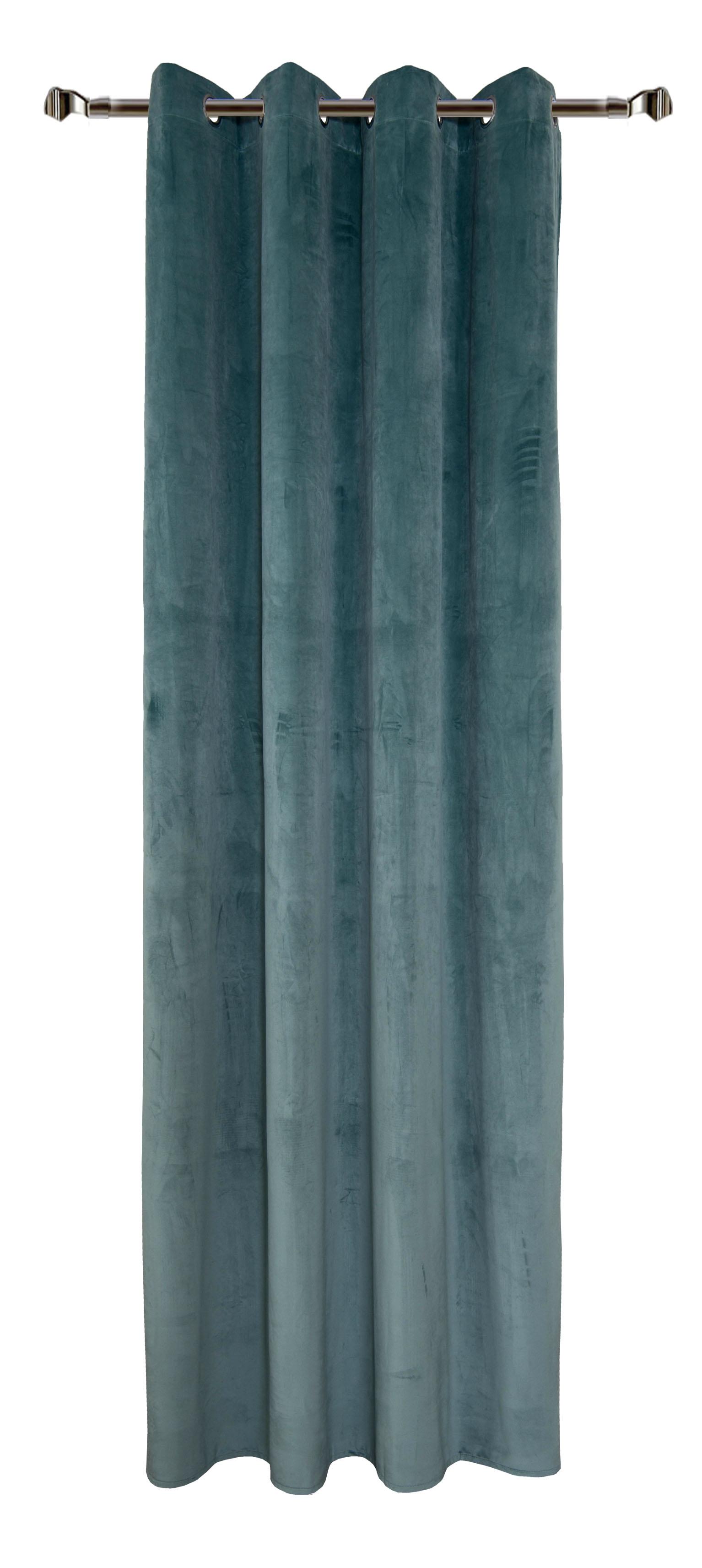 Draperie Home RM-MJ11-62 Light Green 140 x 270 cm 1 bucata