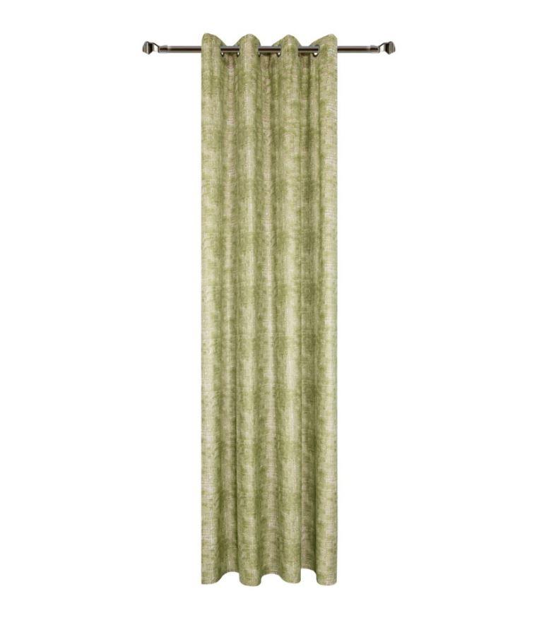 Draperie Home RM-TEY2339-16 Olive 140 x 270 cm 1 bucata
