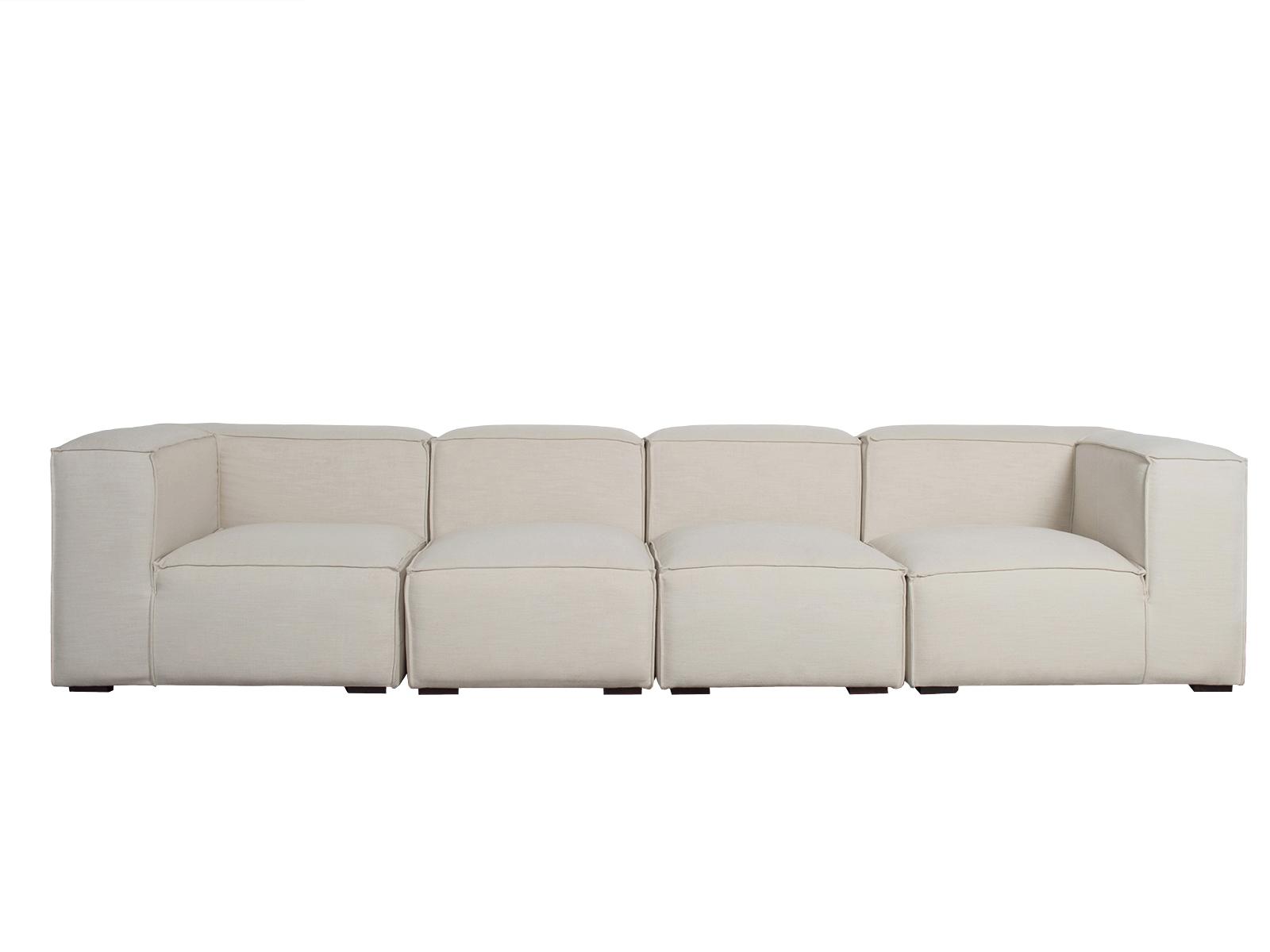 Canapea fixa 5 locuri Renate