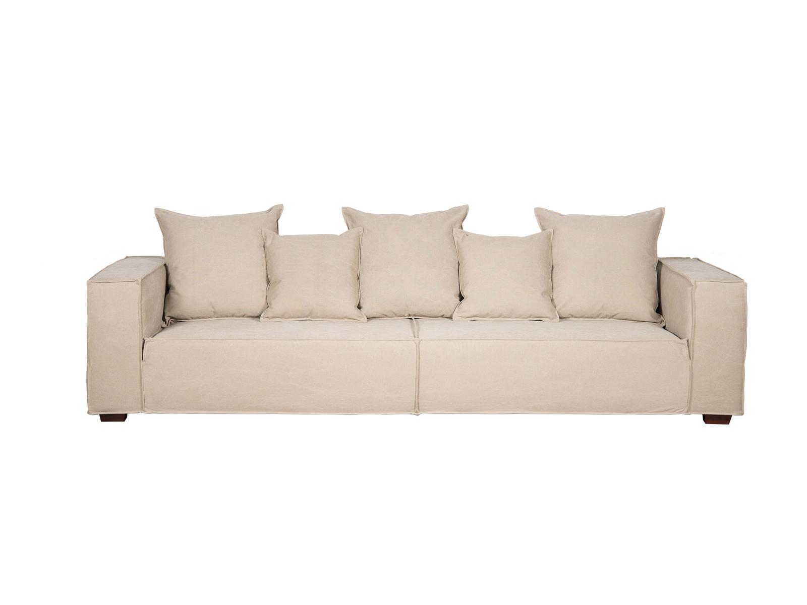 Canapea fixa 3,5 locuri Nicole