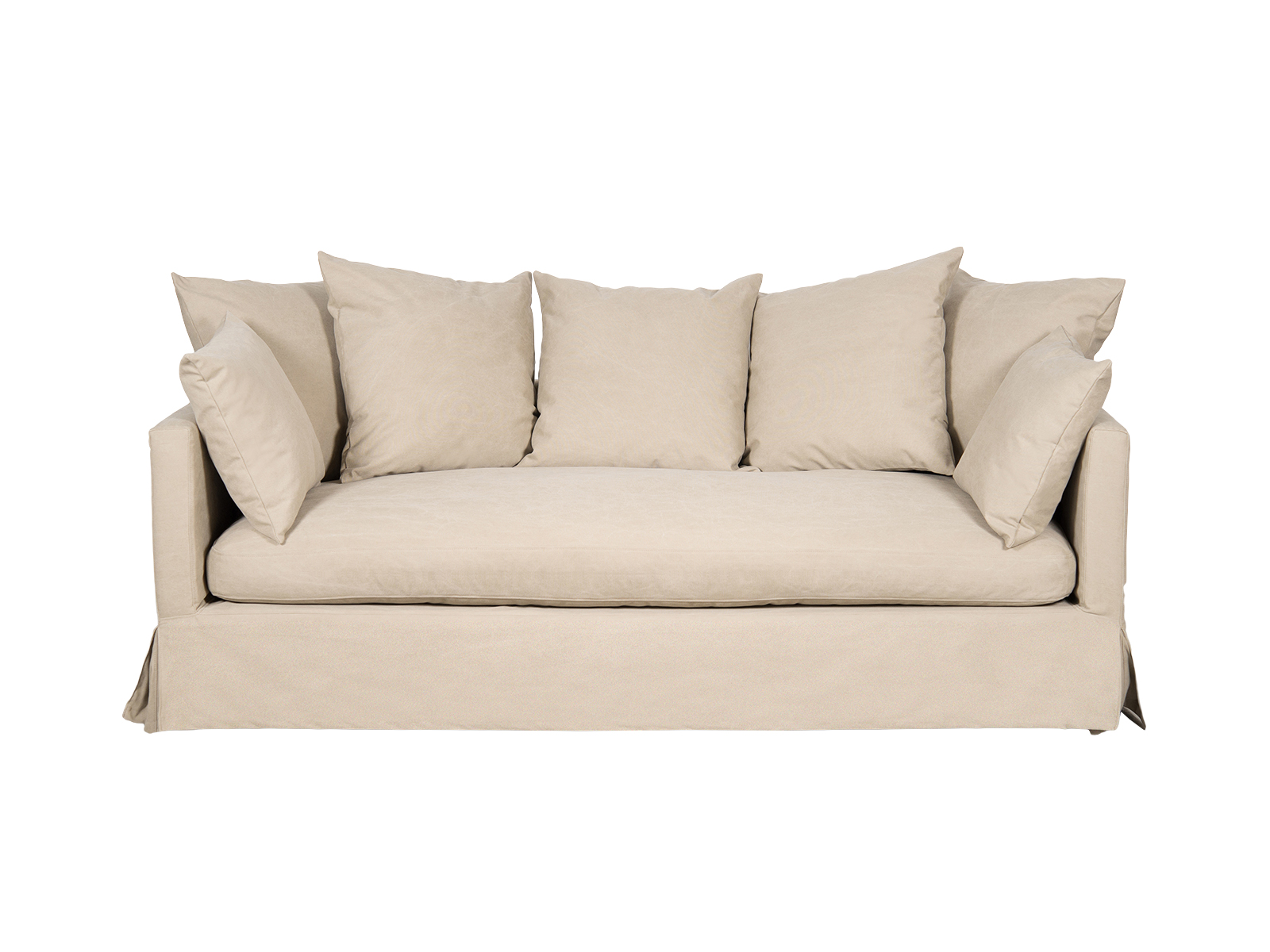 Canapea fixa 2 locuri Simone