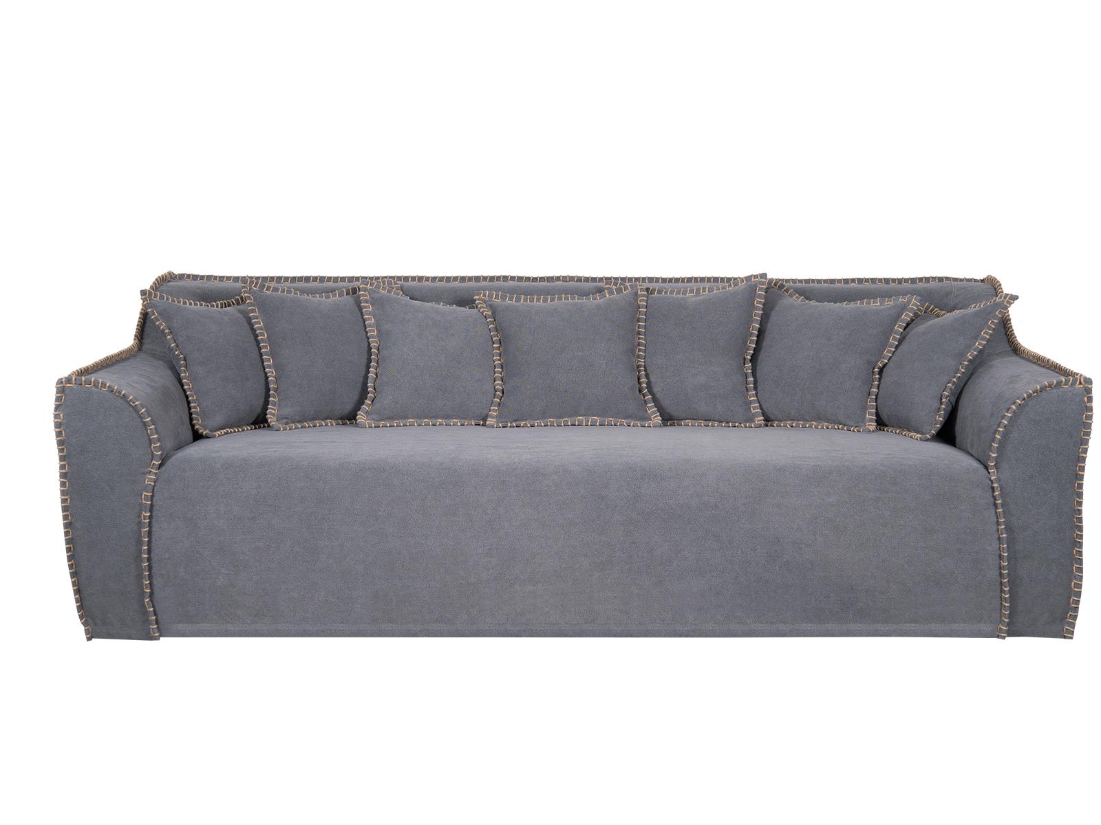 Canapea fixa 3 locuri Marsha