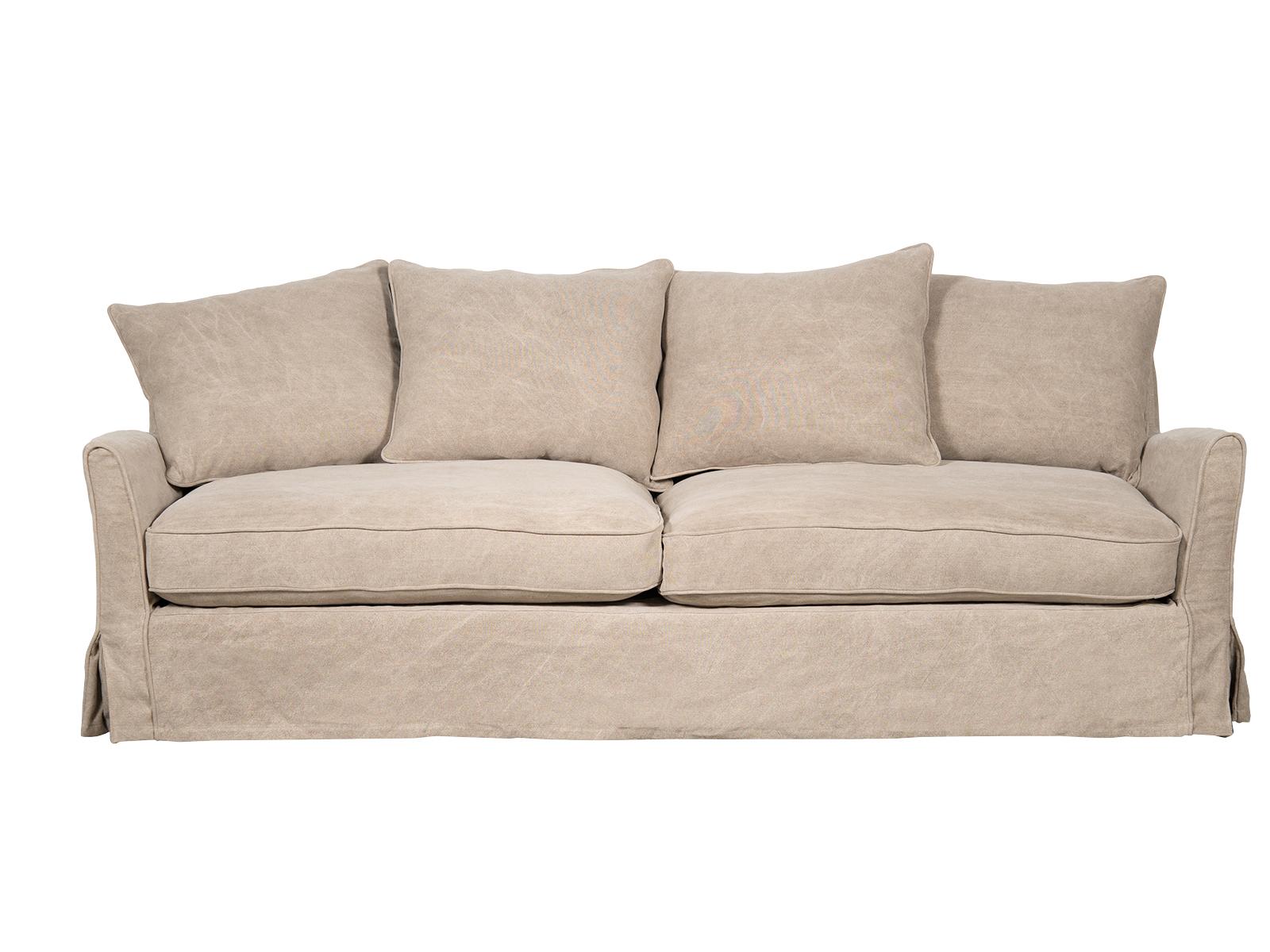 Canapea fixa 3,5 locuri Rosanna