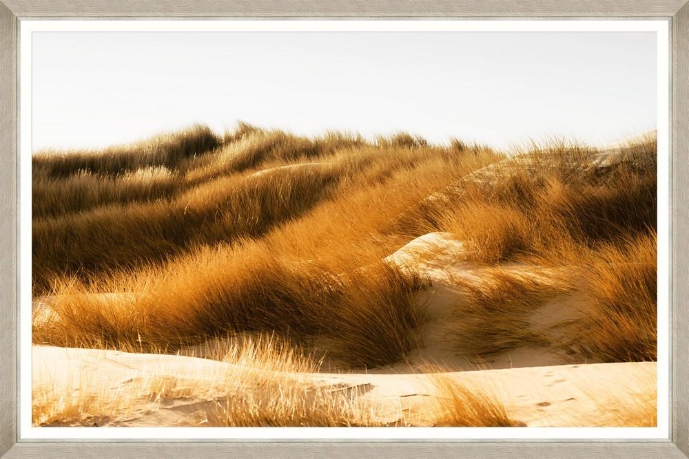 Tablou Framed Art Dunes