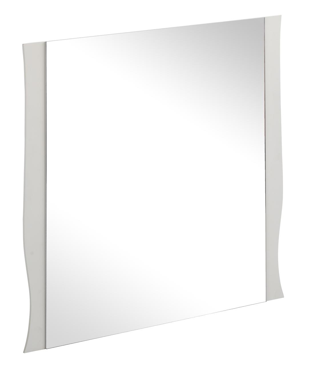 Oglinda pentru baie, L80xl60 cm, Elisabeth imagine