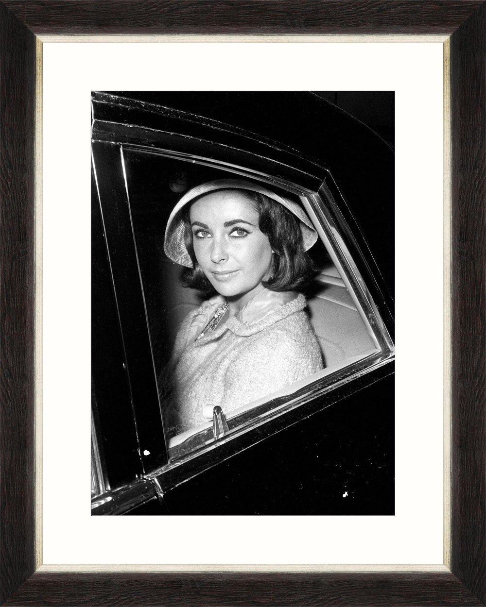 Tablou Framed Art Elizabeth Taylor I imagine
