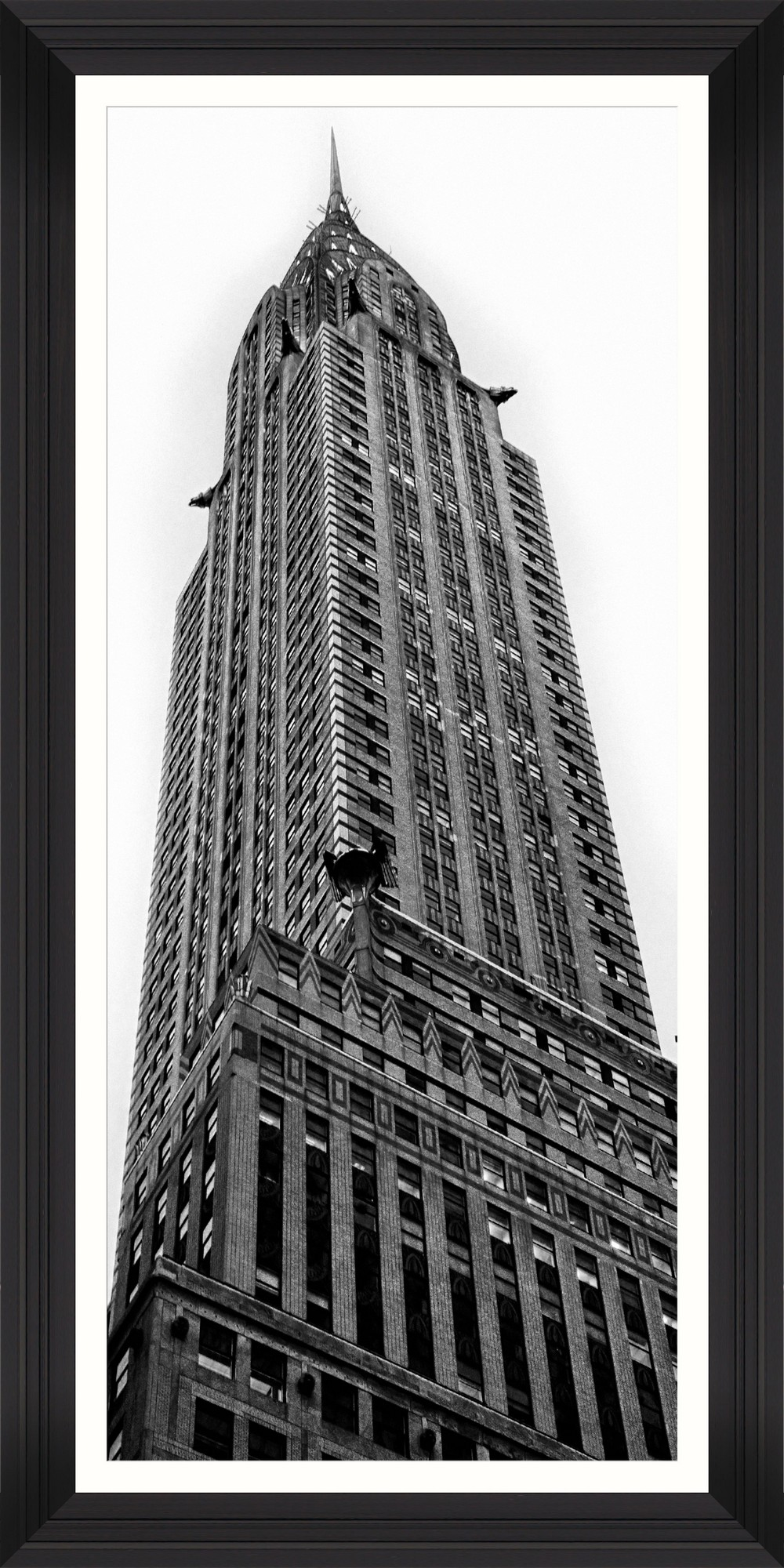 Tablou Framed Art Empire State Building