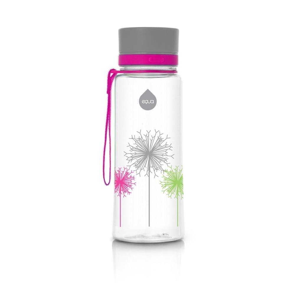 Sticla pentru apa Equa Dandelion- 600 ml