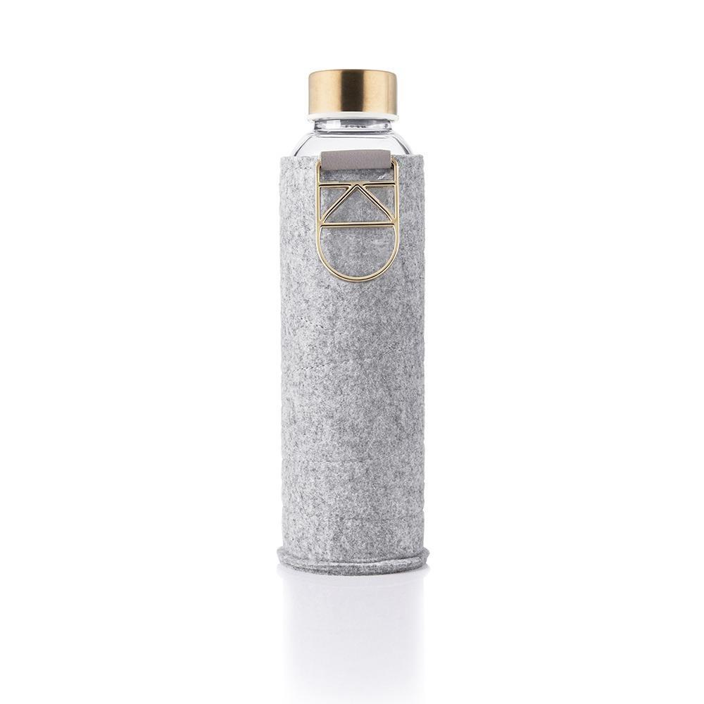 Sticla pentru apa Equa Mismatch Gold -750 ml imagine