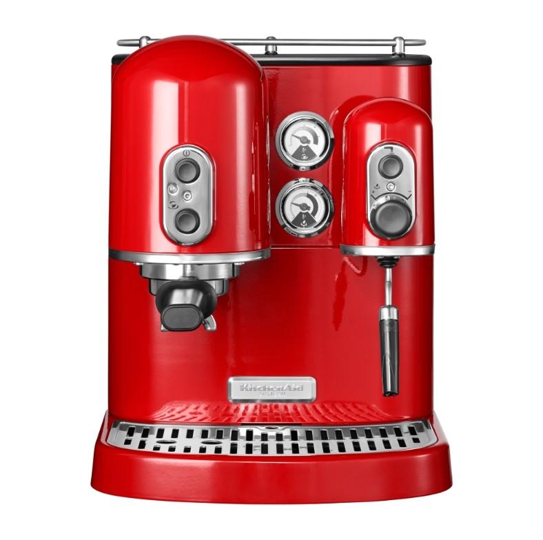 Espressor electric Artisan 5KES2102E 15 bari 2 L 1300 W KitchenAid