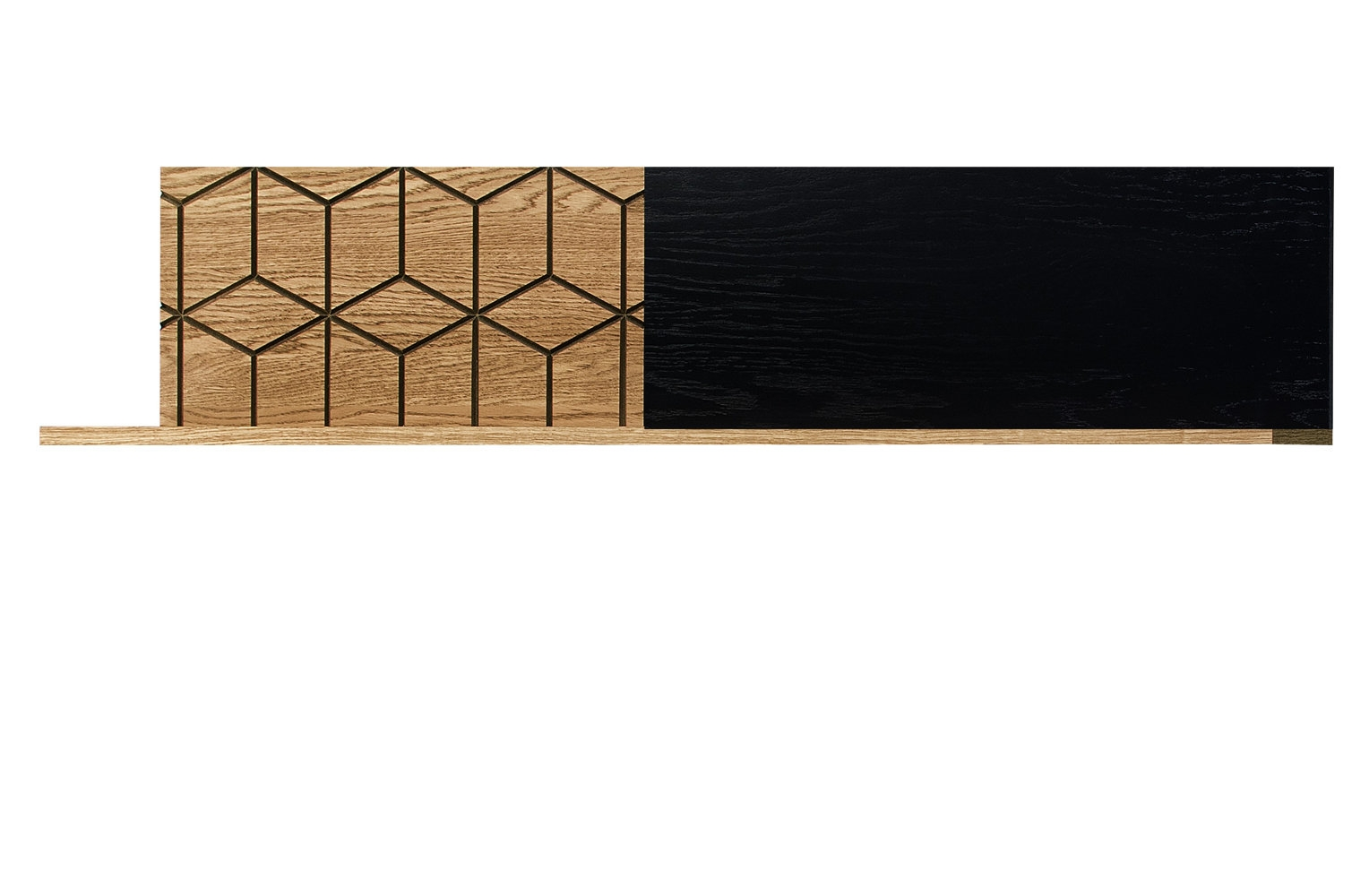 Etajera Small Mosaic 34 L135xl25xh28 cm
