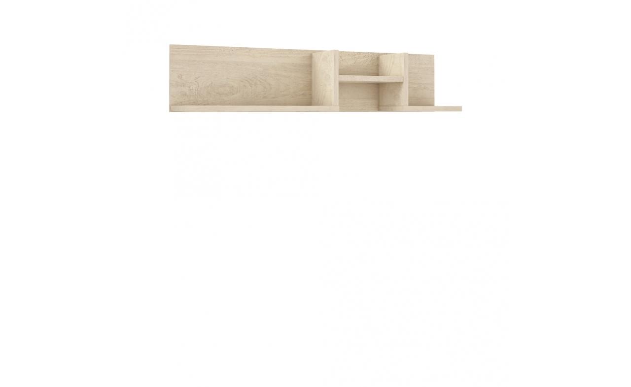 Etajera suspendata Erdezio, L120xl22xh26 cm