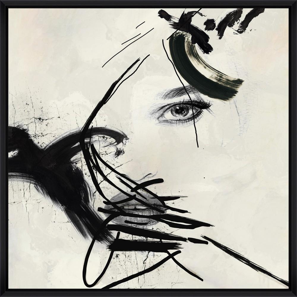 Tablou Framed Art Etude De Femme II