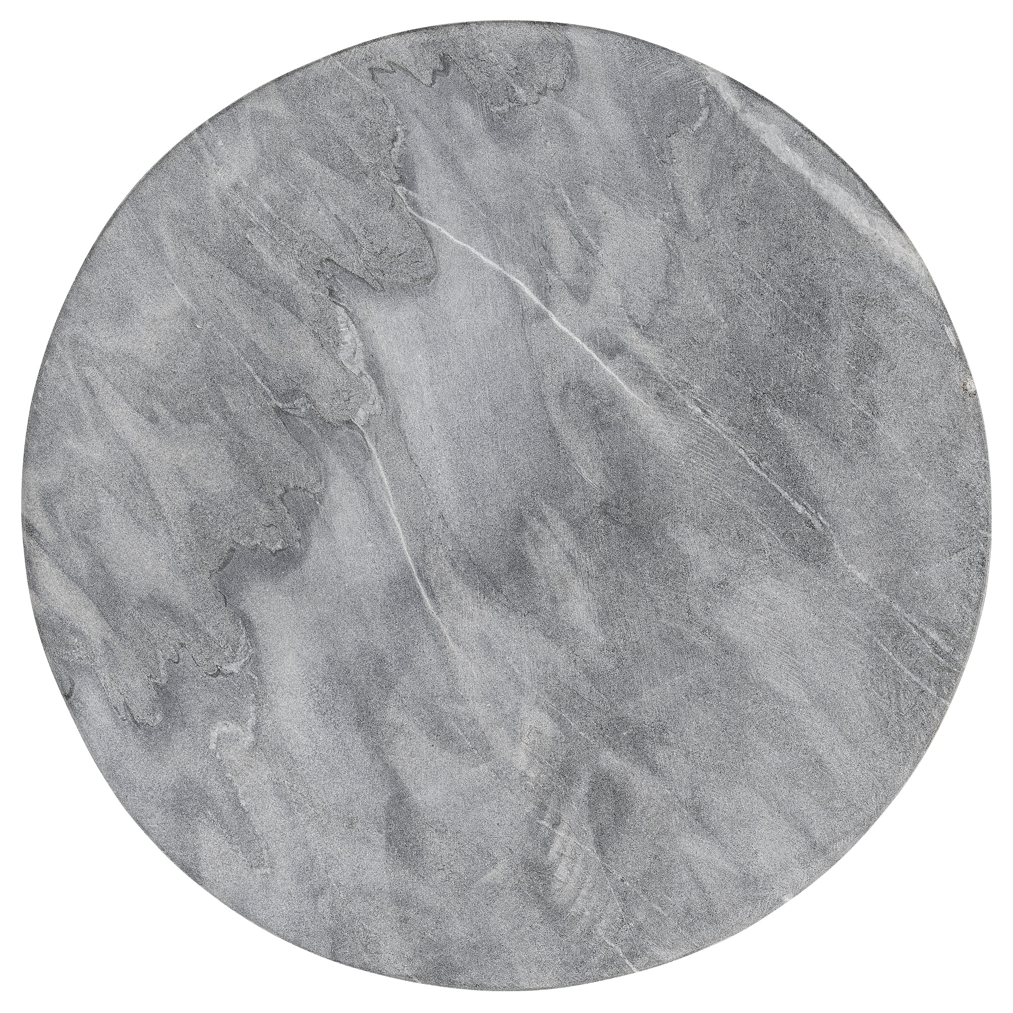 Tava Gri, Marmura, Ø30xH1 cm( 167047)