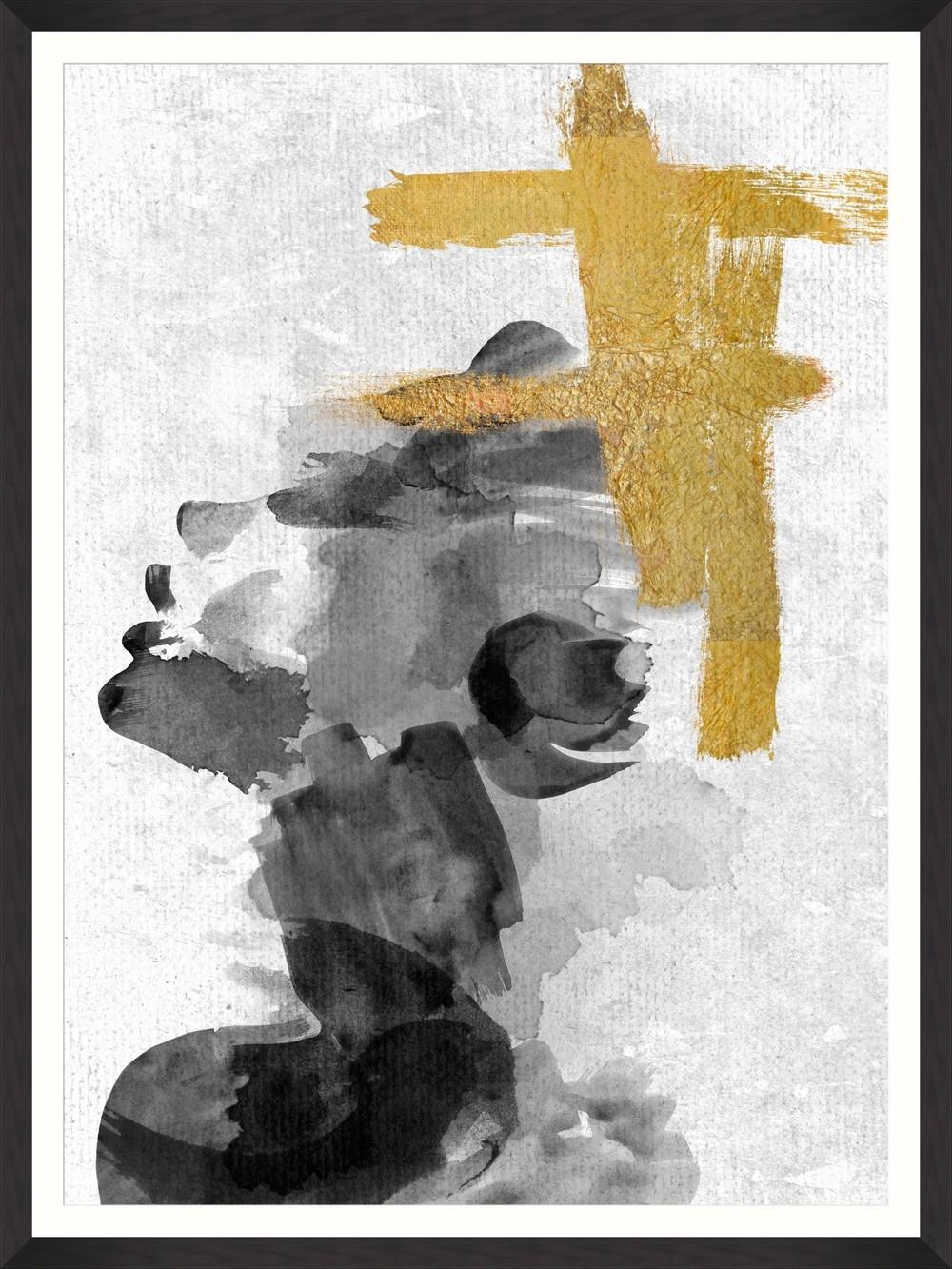 Tablou Framed Art Fancy Attitude II imagine