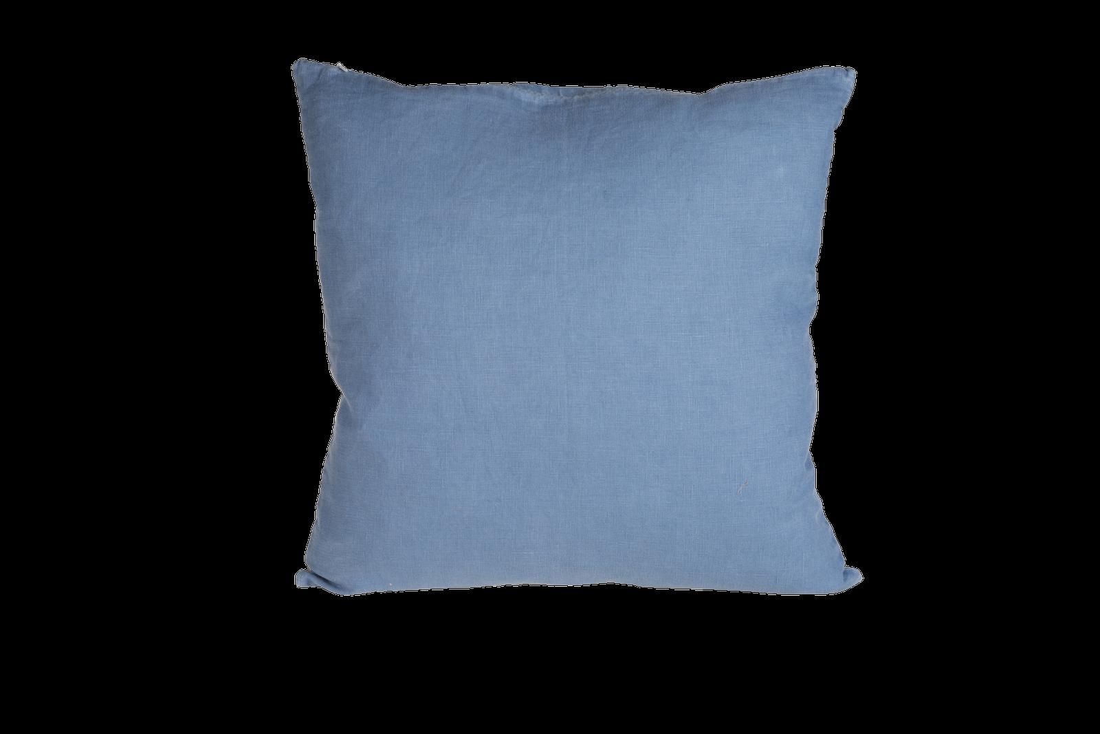 Fata de perna Atmosphere Dusty Blue 50 x 50 cm