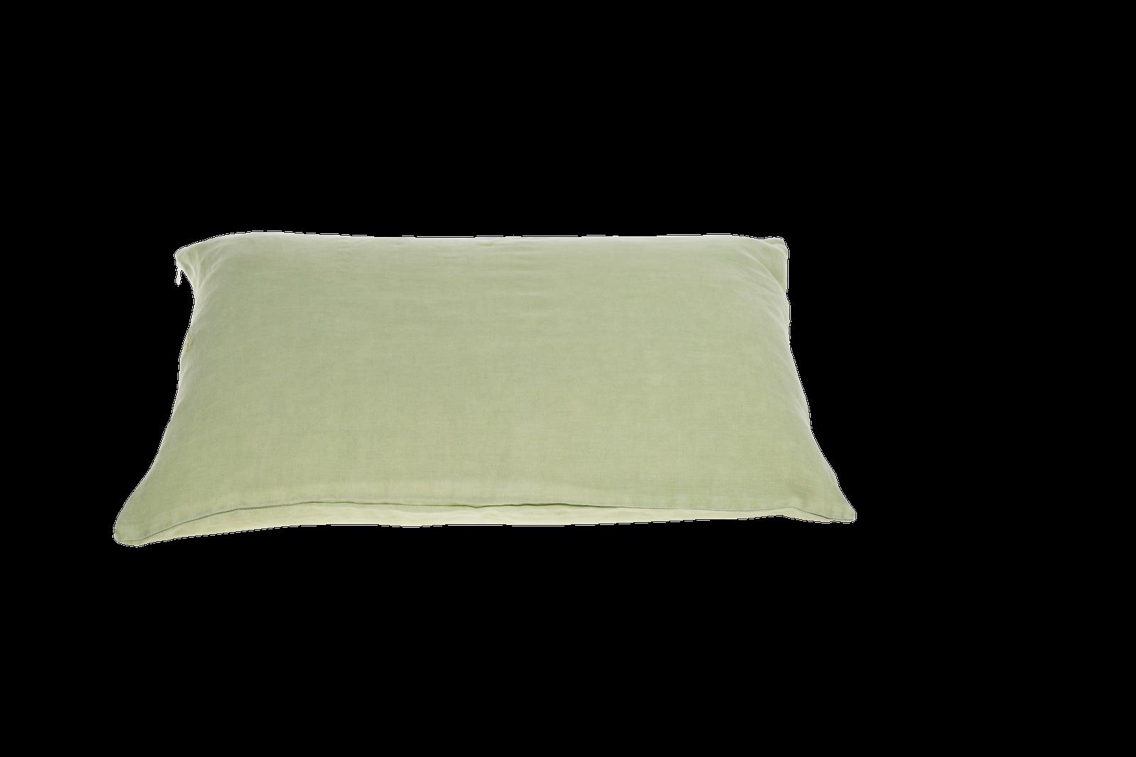 Fata de perna Atmosphere Soft Green 40 x 60 cm