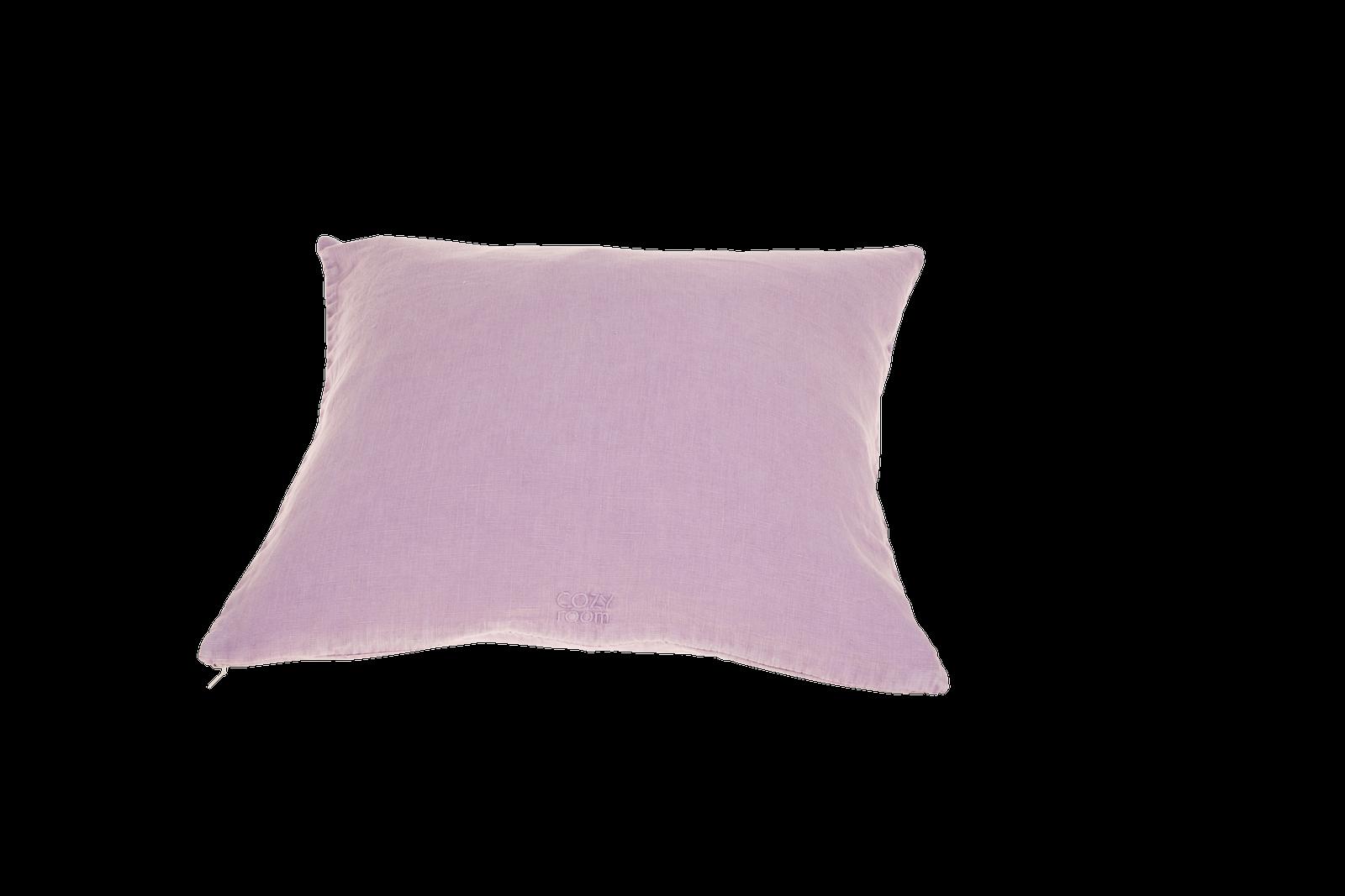 Fata de perna Atmosphere Spring Purple 50 x 50 cm