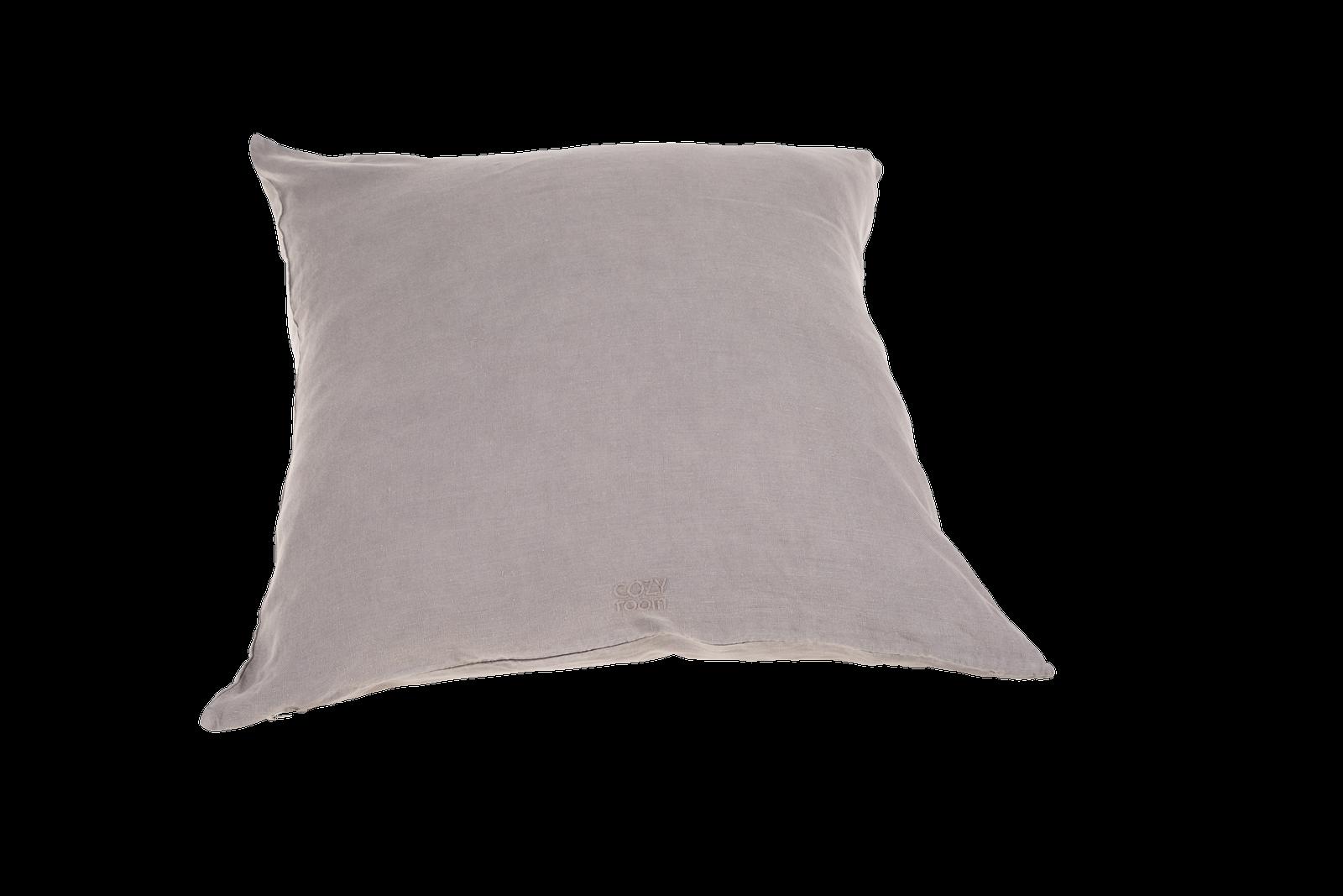 Fata de perna Atmosphere Stone Grey 50 x 50 cm