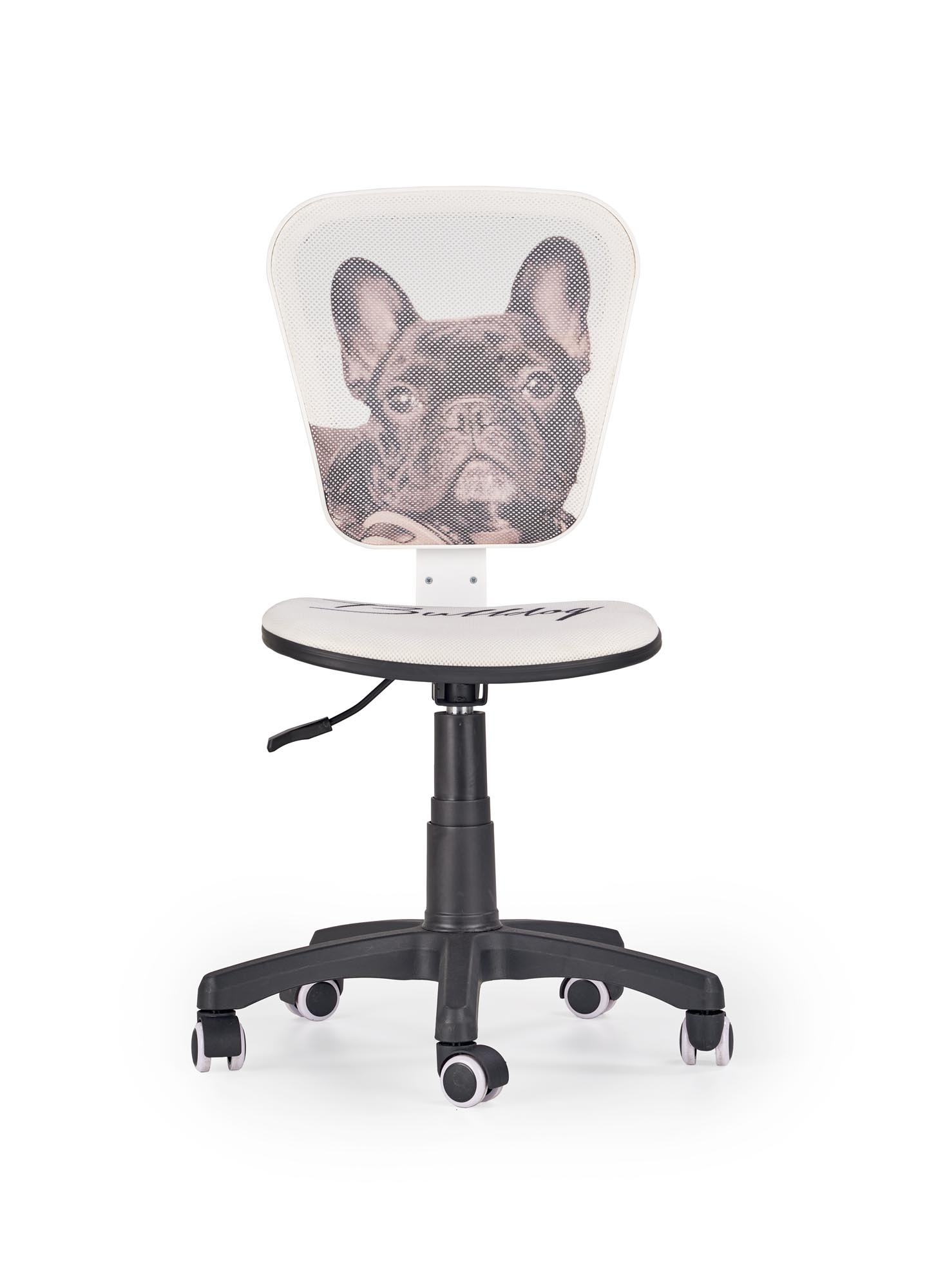 Scaun de birou pentru copii Flyer Bulldog