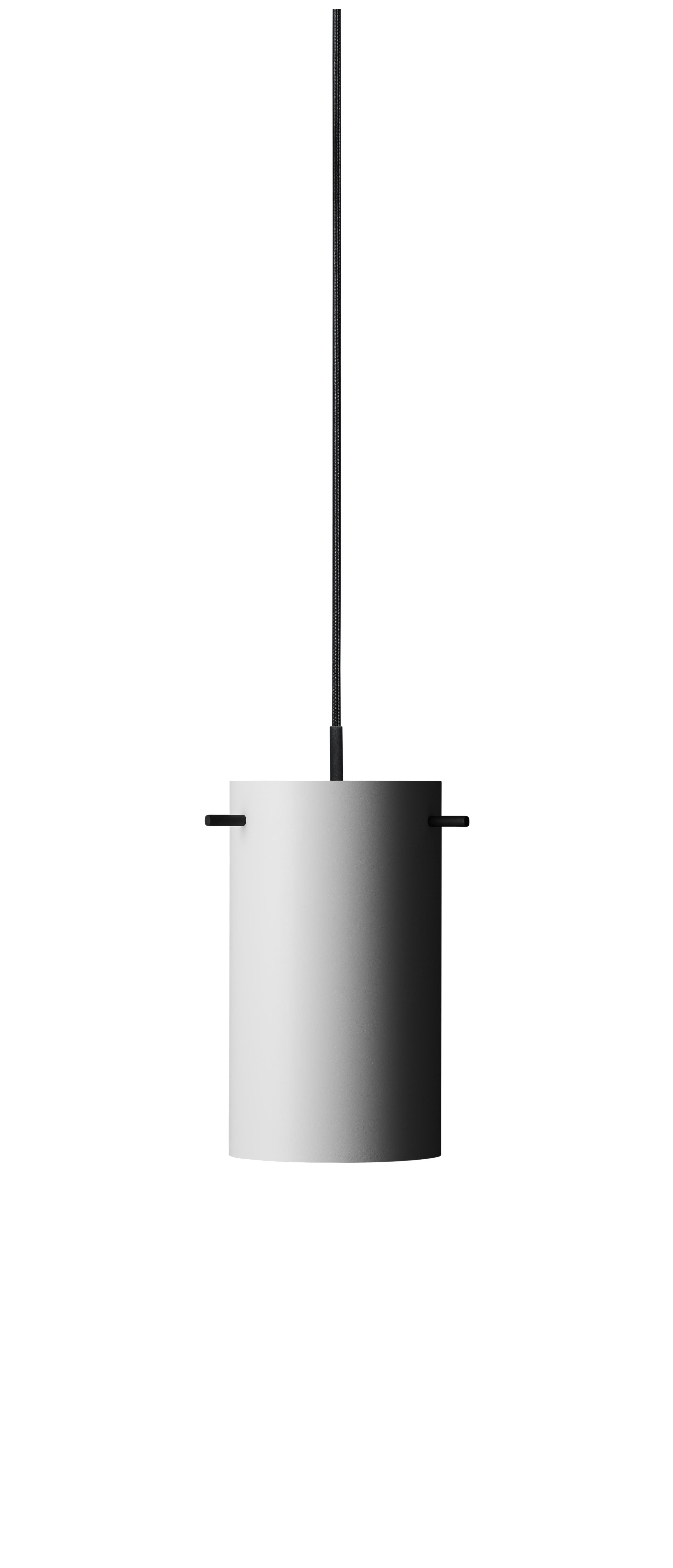 Lustra FM 1954 O16 cm White